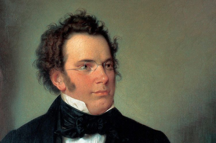 10 Things You (Probably) Didn't Know About Franz Schubert