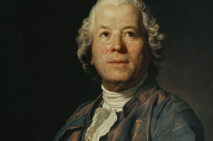 Six things you (probably) didn't know about Christoph Willibald Gluck