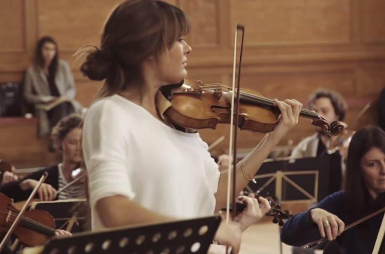 Nicola Benedetti: Beethoven on period instruments