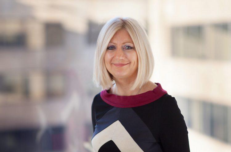 Caroline Noblet, OAE Chair Patron