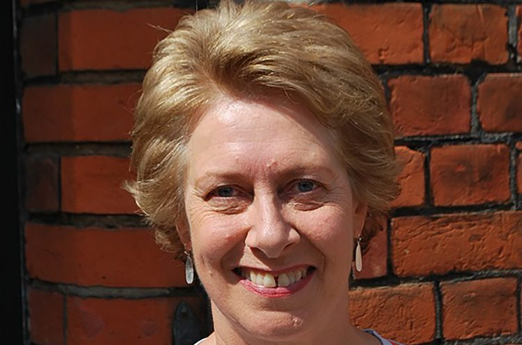 Caroline Steane