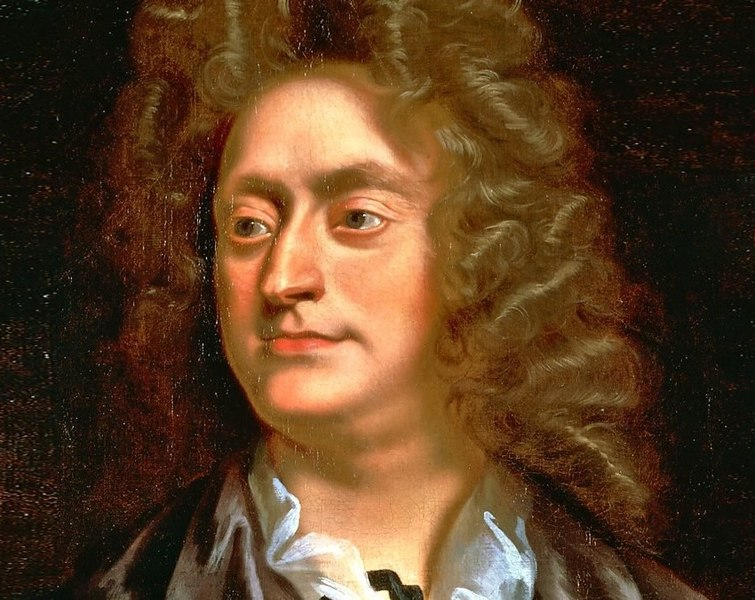 English composer Henry Purcell