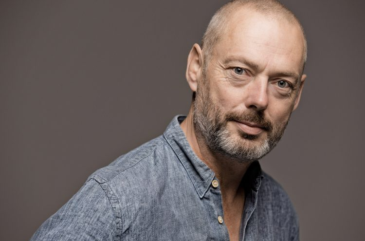 Mark Padmore on Bach's St Matthew Passion