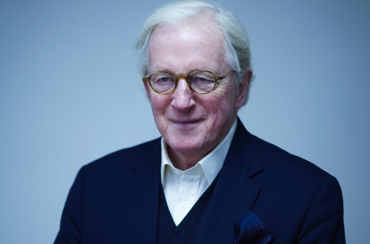Sir Martin Smith