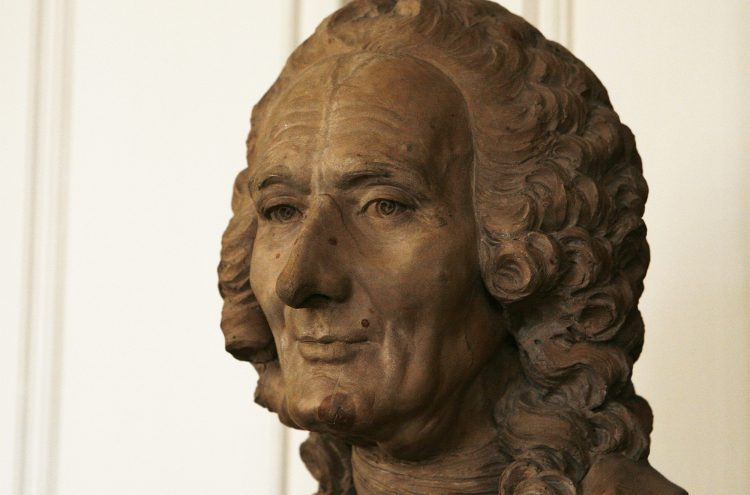 7 Things You (Probably) Didn't Know About Rameau