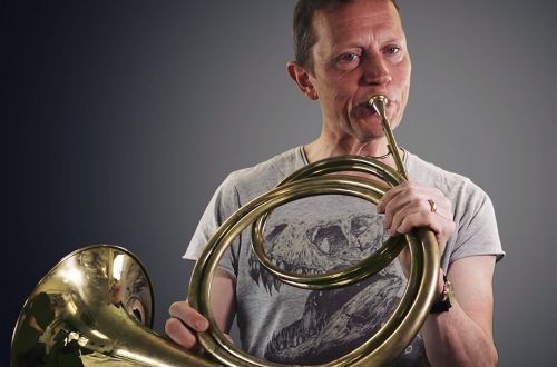 Introducing the Baroque Horn