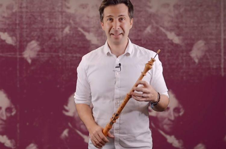 Introducing Haydn's Oboe
