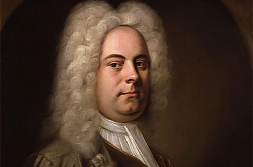 5 Things you (Probably) Didn't Know About Handel