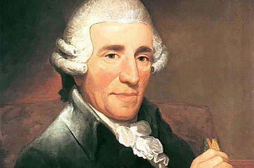 5 Things You (Probably) Didn't Know About Haydn
