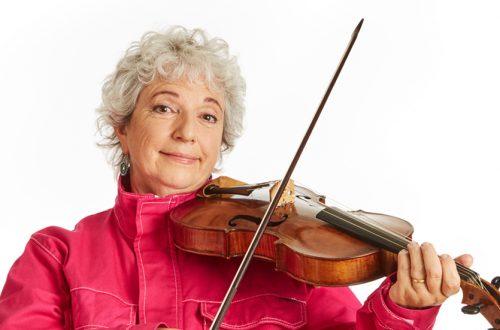 Annette Isserlis