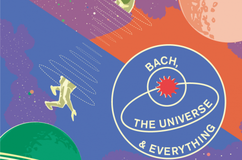 Bach, the Universe & Everything Podcast – Engineering for Space with Maggie Aderin-Pocock MBE