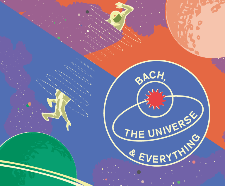 Bach, the Universe and Everything: Engineering for space