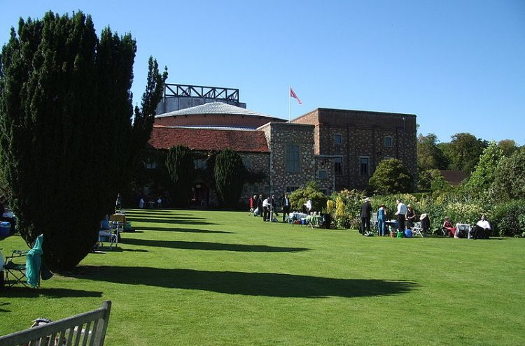 Associate Orchestra at Glyndebourne