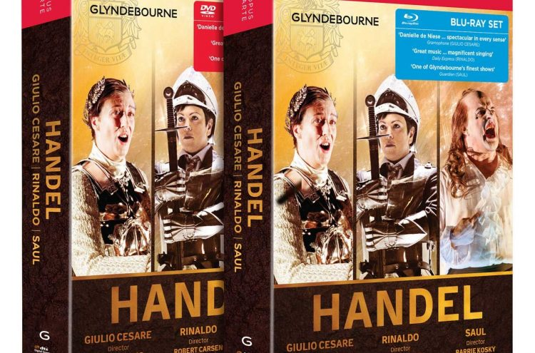 Glyndebourne's Handel Collection