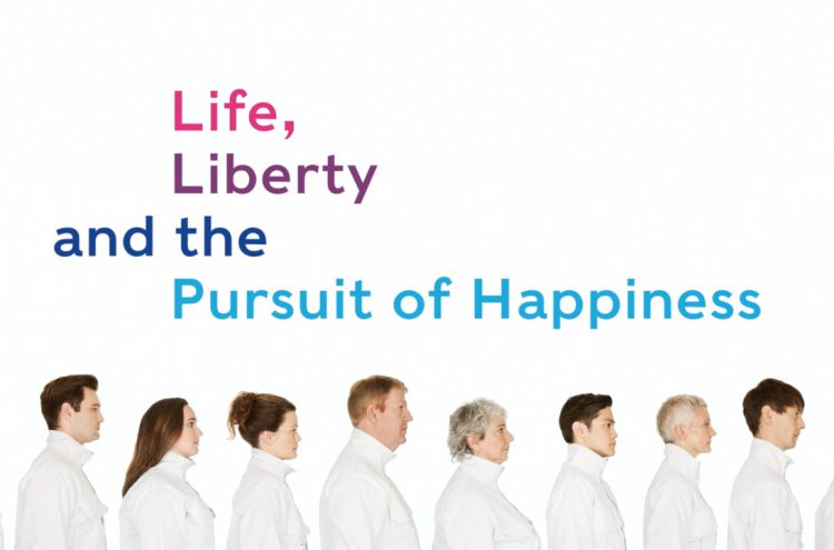 2018-19 season trailer | Life, Liberty and the Pursuit of Happiness