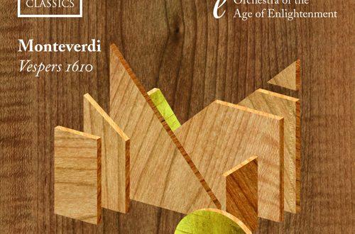 Monteverdi: Vespers of 1610