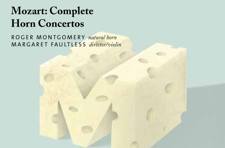 Mozart: The Complete Horn Concertos
