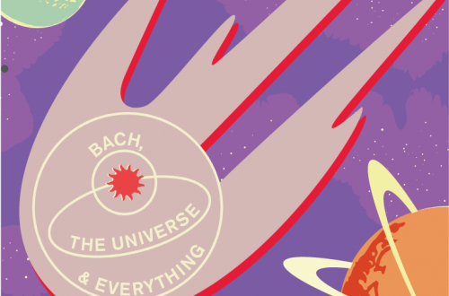 Bach, the Universe and Everything Podcast 3