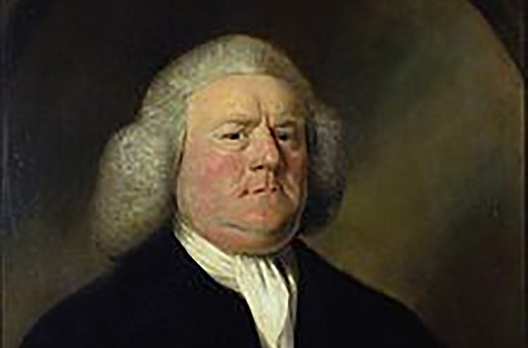 5 Things You (Probably) Didn't Know About William Boyce