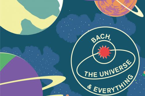 Bach, the Universe and Everything podcast