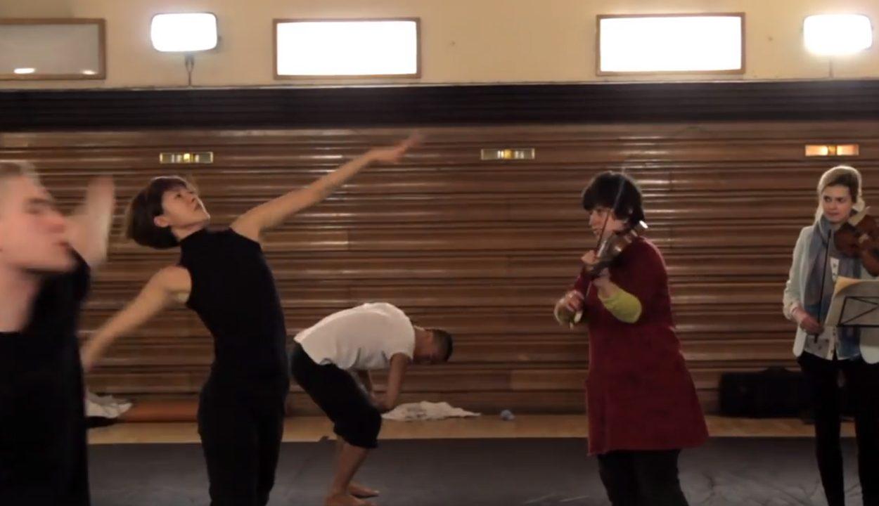 Vivaldi, The Four Seasons with choreopgrapher Henri Oguike