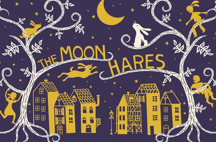 The Moon Hares, Kings Lynn