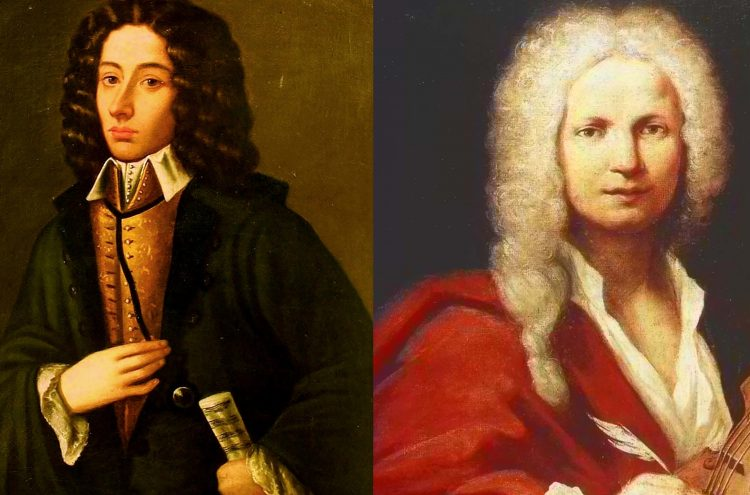 Vivaldi and Pergolesi: The Female Presence