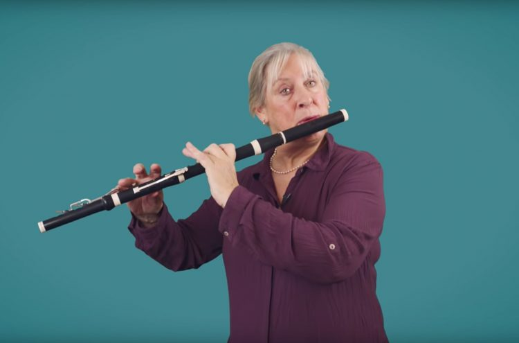 Introducing Beethoven's Flute