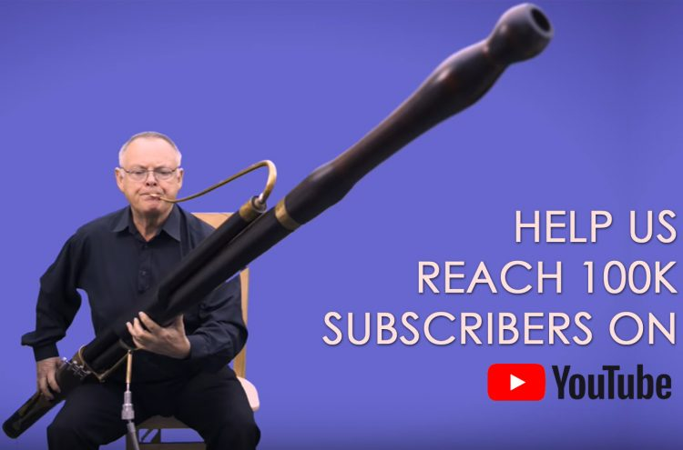 Reach for the Spoons: Orchestra of the Age of Enlightenment launches campaign to reach 100K subscribers on YouTube with a video on the under appreciated Baroque Spoons