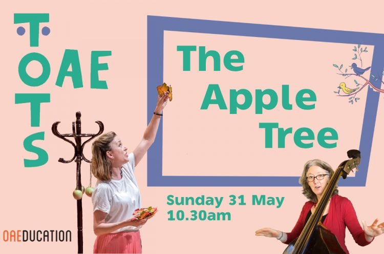The Apple Tree Livestream