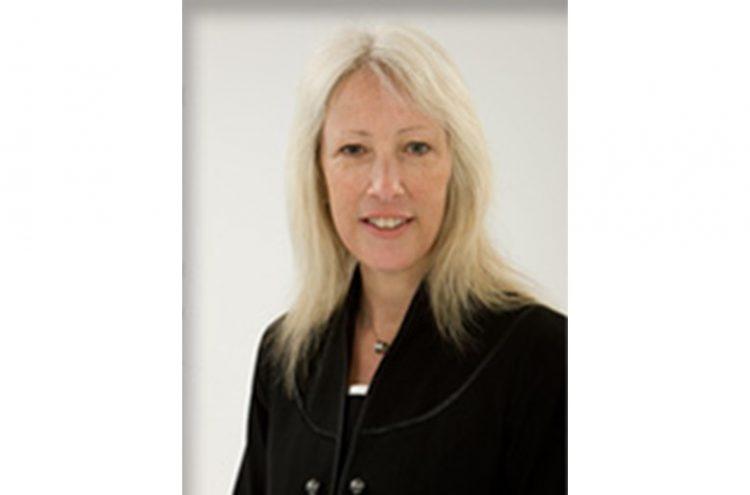 Dr. Susan Tranter