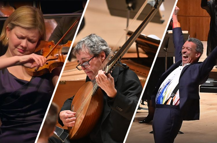 Sign up for an OAE Player Annual pass