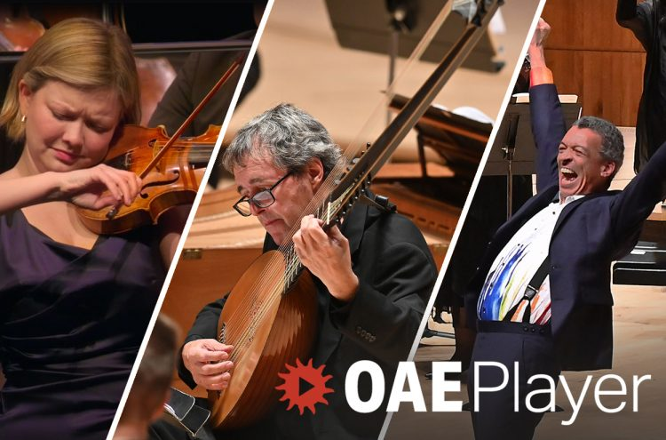 Announcing OAE Player 2.0