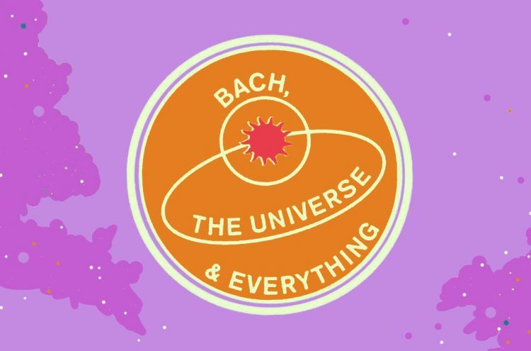 Bach, the Universe and Everything: In Praise of Peptides