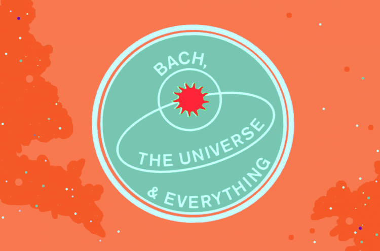 Bach, the Universe and Everything: Can you hear the shape of a drum?