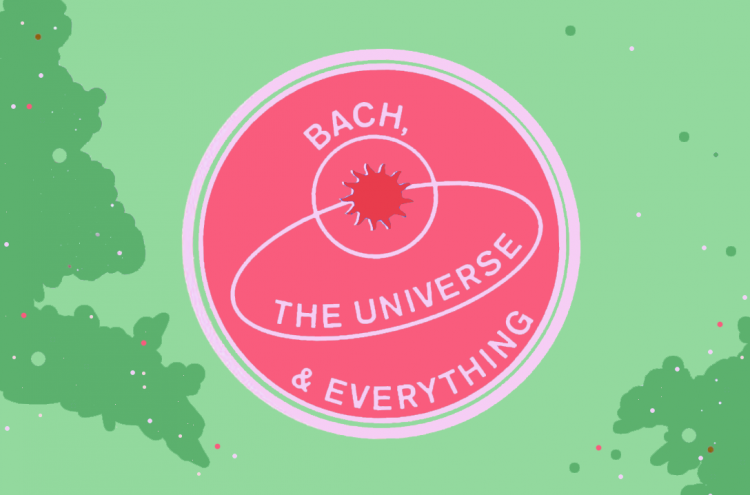 Bach, the Universe and Everything: Schooled by Randomness