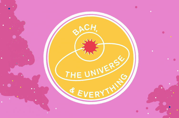 Bach, the Universe and Everything: Take What is Yours and Go Away