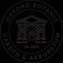 Environmental Partner: Oxford Botanic Garden