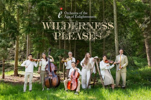 New season for 2021-22: The Wilderness Pleases
