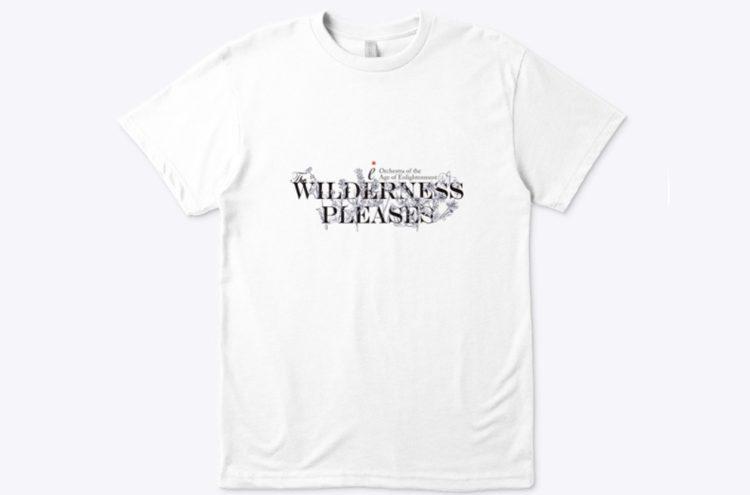 Eco-friendly T-shirts