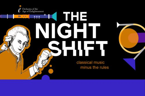 The Night Shift:<br>Oboe Who!?